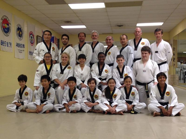 BlackBelts2014