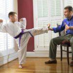 Kid's Martial Arts Indianapolis