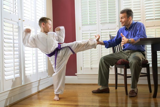 Kid's Martial Arts Indianapolis