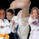 Kid's Martial Arts