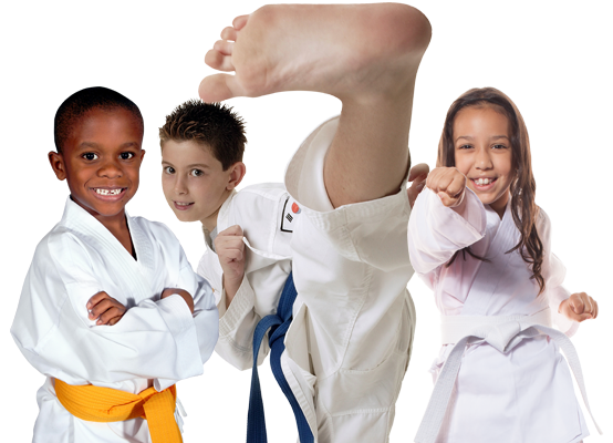 Kid's Martial Arts