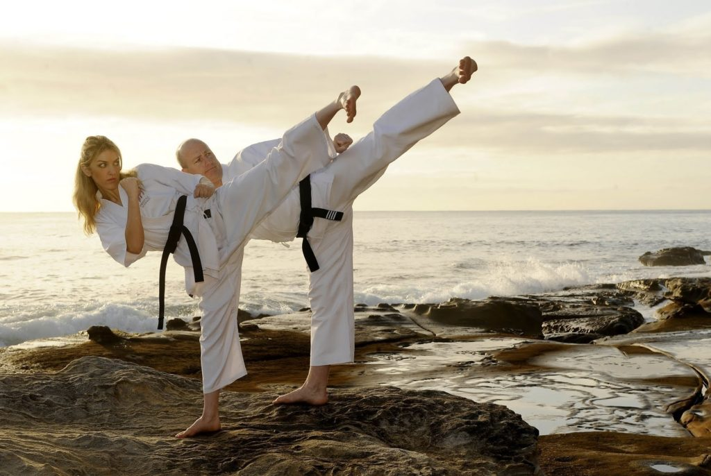 Adult's Martial Arts