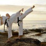 Adult's Martial Arts